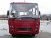 Автобус  МАЗ 256