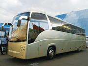 Туристический автобус МАЗ-251050
