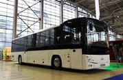 Новый автобус МАЗ 231 062